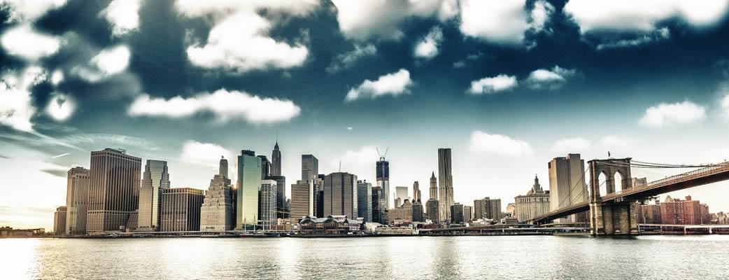 Insurance broker new york